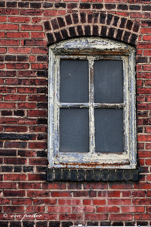 020 - Jan 20th - Old Window