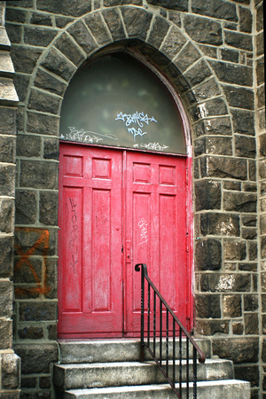 Manayunk, PA - Fourth Reformed Church of the Apostolic Faith